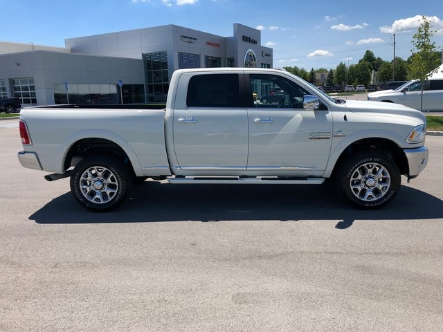 2018 Ram 2500 Crew Cab 4x4,  Pickup #J2840 - photo 8