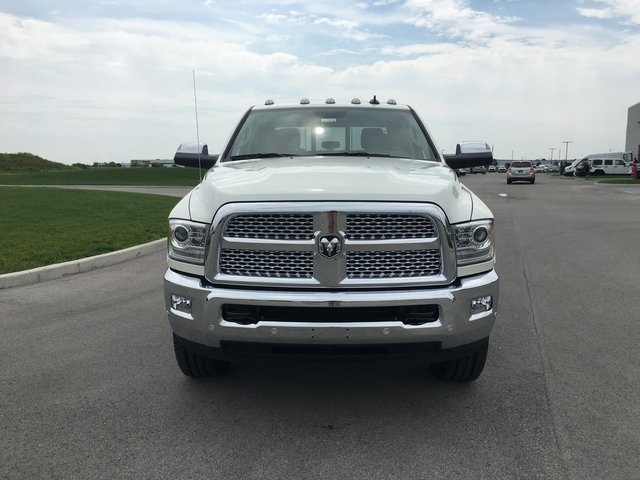 2018 Ram 2500 Crew Cab 4x4,  Pickup #J2925 - photo 3