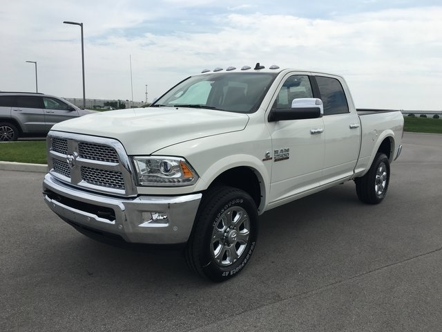 2018 Ram 2500 Crew Cab 4x4,  Pickup #J2925 - photo 4