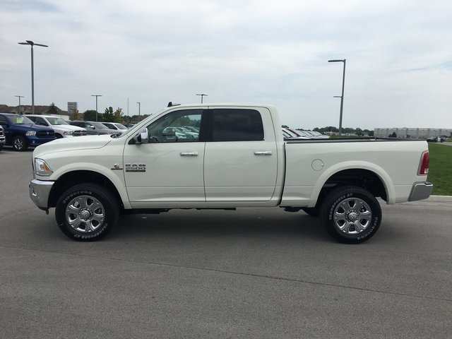 2018 Ram 2500 Crew Cab 4x4,  Pickup #J2925 - photo 5