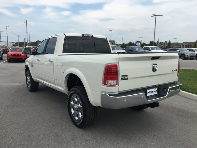 2018 Ram 2500 Crew Cab 4x4,  Pickup #J2925 - photo 6