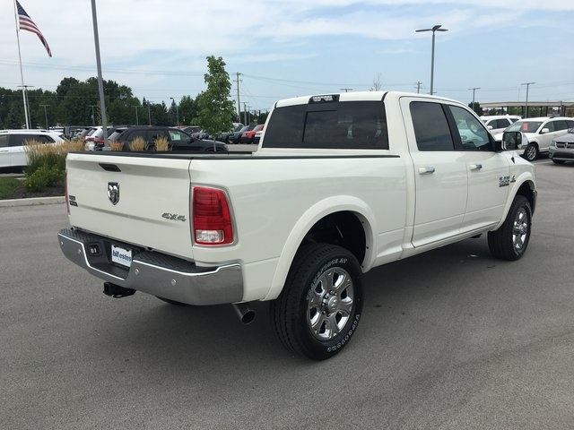 2018 Ram 2500 Crew Cab 4x4,  Pickup #J2925 - photo 2