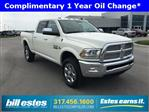 2018 Ram 2500 Crew Cab 4x4,  Pickup #J2925 - photo 1