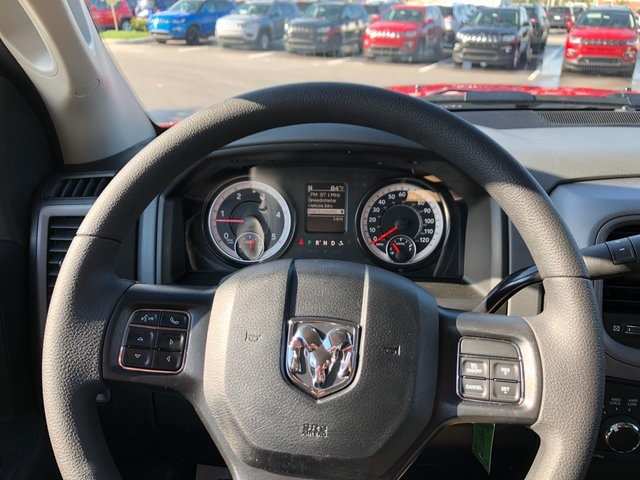 2018 Ram 2500 Crew Cab 4x4,  Pickup #J3123 - photo 15