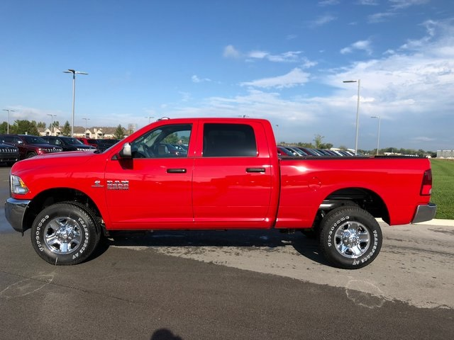 2018 Ram 2500 Crew Cab 4x4,  Pickup #J3123 - photo 5