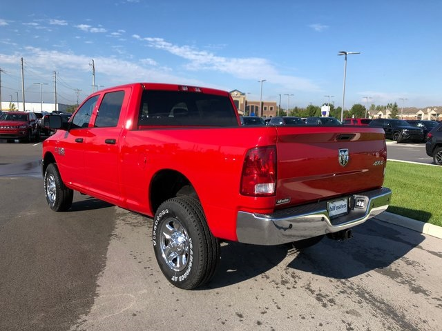 2018 Ram 2500 Crew Cab 4x4,  Pickup #J3123 - photo 6