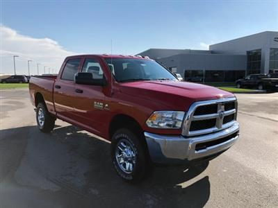 2018 Ram 2500 Crew Cab 4x4,  Pickup #J3123 - photo 1