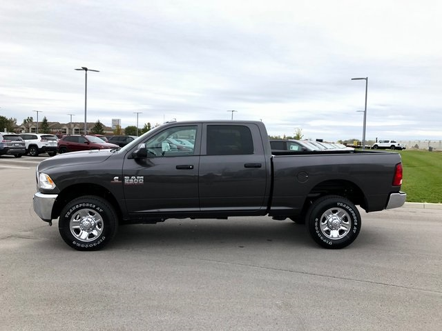 2018 Ram 2500 Crew Cab 4x4,  Pickup #J3157 - photo 5