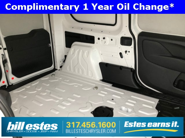 2018 ProMaster City FWD,  Empty Cargo Van #J3160 - photo 11