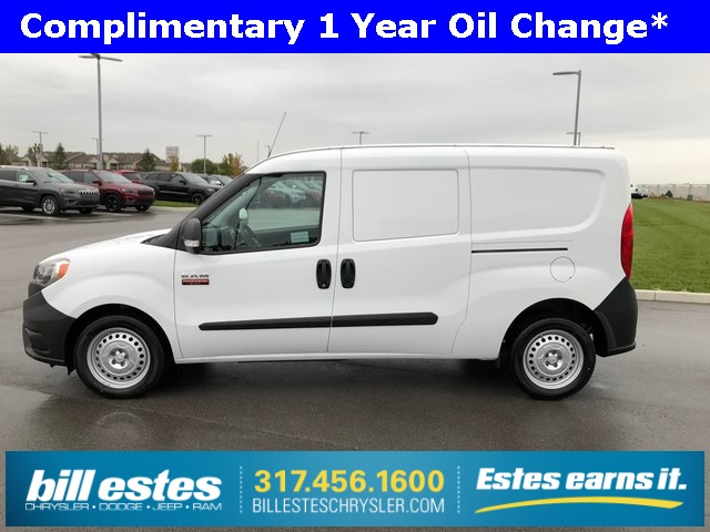 2018 ProMaster City FWD,  Empty Cargo Van #J3160 - photo 5
