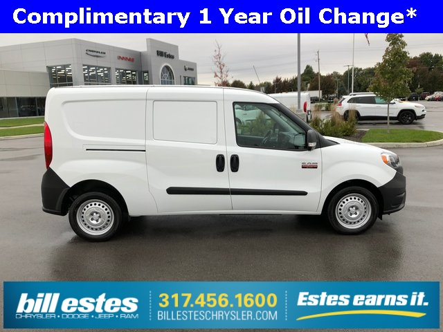 2018 ProMaster City FWD,  Empty Cargo Van #J3160 - photo 9