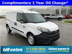 2018 ProMaster City FWD,  Empty Cargo Van #J3160 - photo 1