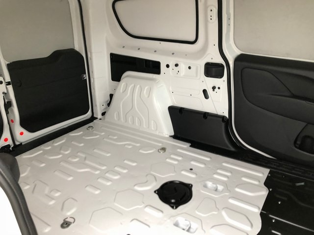 2018 ProMaster City FWD,  Empty Cargo Van #J3161 - photo 11