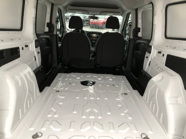 2018 ProMaster City FWD,  Empty Cargo Van #J3161 - photo 2