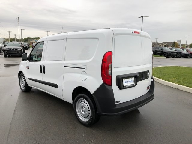 2018 ProMaster City FWD,  Empty Cargo Van #J3161 - photo 6