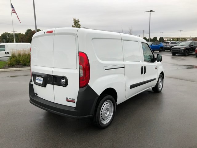 2018 ProMaster City FWD,  Empty Cargo Van #J3161 - photo 8