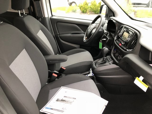 2018 ProMaster City FWD,  Empty Cargo Van #J3161 - photo 10