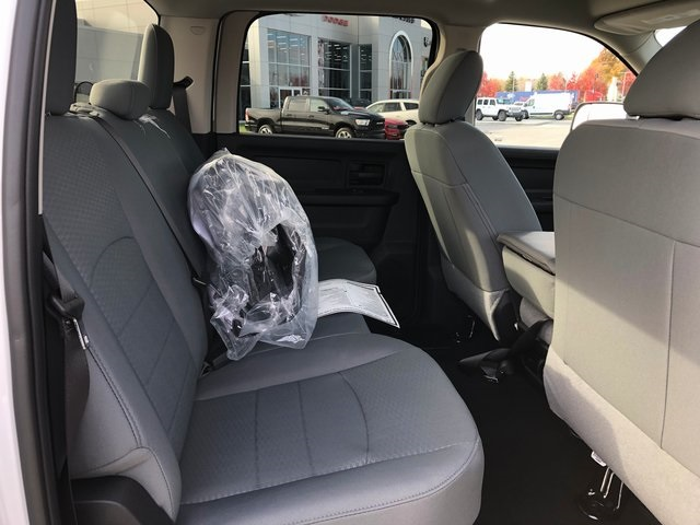 2018 Ram 2500 Crew Cab 4x4,  Pickup #J3233 - photo 10