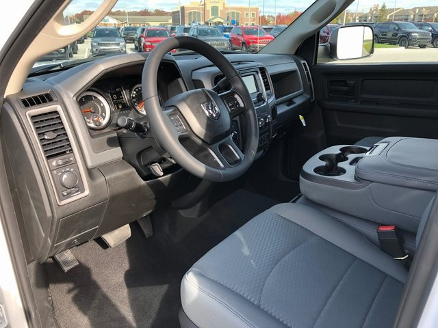 2018 Ram 2500 Crew Cab 4x4,  Pickup #J3233 - photo 13