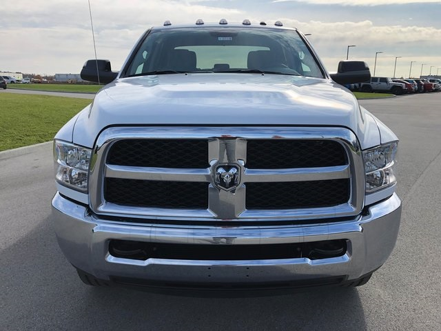2018 Ram 2500 Crew Cab 4x4,  Pickup #J3233 - photo 3