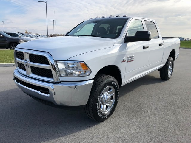 2018 Ram 2500 Crew Cab 4x4,  Pickup #J3233 - photo 4