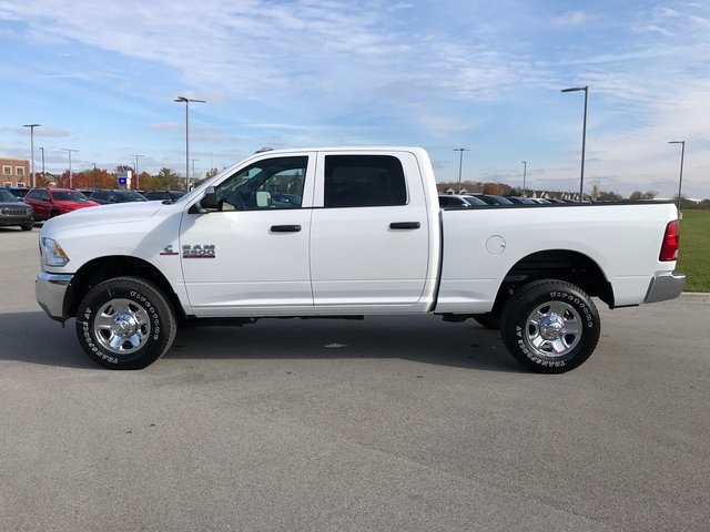 2018 Ram 2500 Crew Cab 4x4,  Pickup #J3233 - photo 5