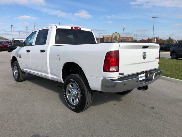 2018 Ram 2500 Crew Cab 4x4,  Pickup #J3233 - photo 6