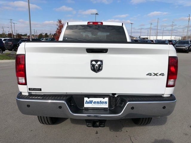 2018 Ram 2500 Crew Cab 4x4,  Pickup #J3233 - photo 7
