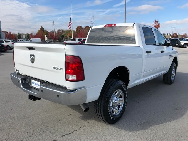 2018 Ram 2500 Crew Cab 4x4,  Pickup #J3233 - photo 2