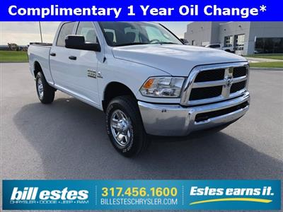 2018 Ram 2500 Crew Cab 4x4,  Pickup #J3233 - photo 1
