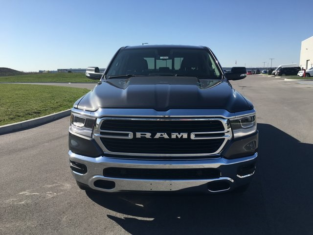 2019 Ram 1500 Crew Cab 4x4,  Pickup #K2615 - photo 3