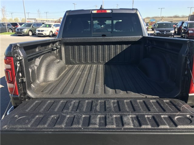 2019 Ram 1500 Crew Cab 4x4,  Pickup #K2615 - photo 9