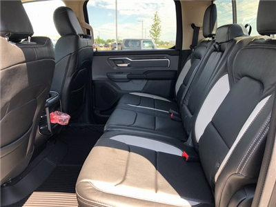 2019 Ram 1500 Crew Cab 4x4,  Pickup #K2615 - photo 12
