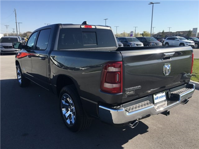 2019 Ram 1500 Crew Cab 4x4,  Pickup #K2615 - photo 6