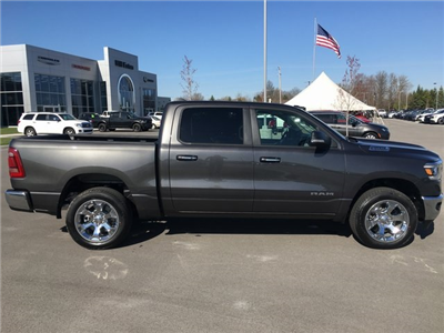 2019 Ram 1500 Crew Cab 4x4,  Pickup #K2615 - photo 8