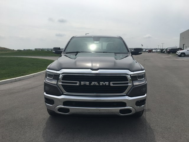 2019 Ram 1500 Crew Cab 4x4,  Pickup #K2677 - photo 3