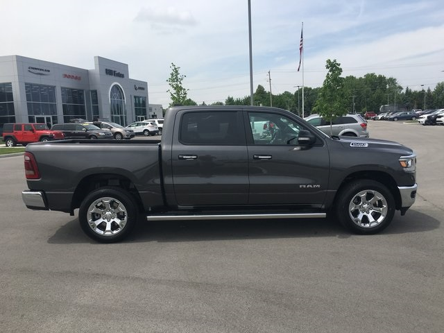 2019 Ram 1500 Crew Cab 4x4,  Pickup #K2677 - photo 8