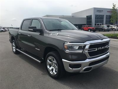 2019 Ram 1500 Crew Cab 4x4,  Pickup #K2677 - photo 1
