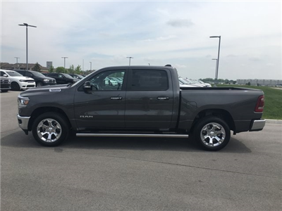 2019 Ram 1500 Crew Cab 4x4,  Pickup #K2677 - photo 5