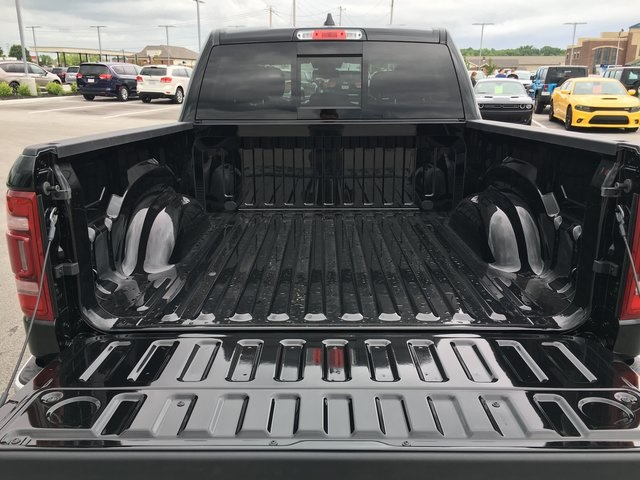 2019 Ram 1500 Crew Cab 4x4,  Pickup #K2713 - photo 11