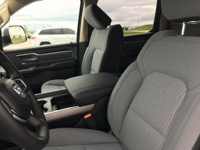 2019 Ram 1500 Crew Cab 4x4,  Pickup #K2713 - photo 13