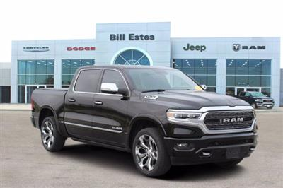 2019 Ram 1500 Crew Cab 4x4,  Pickup #K2810 - photo 1