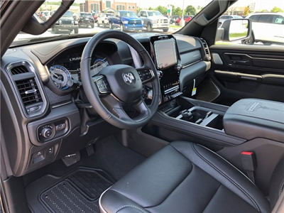 2019 Ram 1500 Crew Cab 4x4,  Pickup #K2810 - photo 13