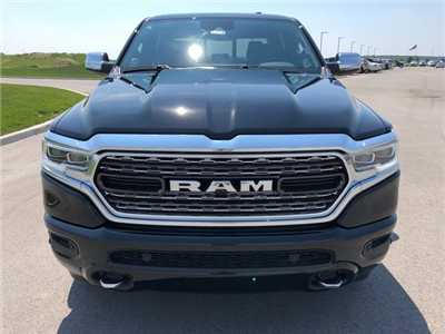 2019 Ram 1500 Crew Cab 4x4,  Pickup #K2810 - photo 3