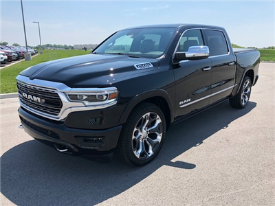 2019 Ram 1500 Crew Cab 4x4,  Pickup #K2810 - photo 5