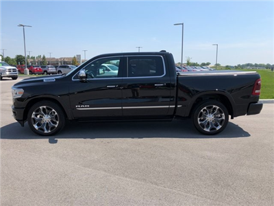 2019 Ram 1500 Crew Cab 4x4,  Pickup #K2810 - photo 6