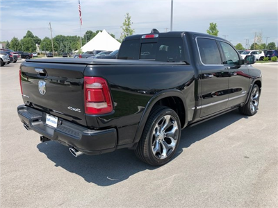 2019 Ram 1500 Crew Cab 4x4,  Pickup #K2810 - photo 2