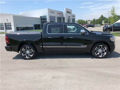2019 Ram 1500 Crew Cab 4x4,  Pickup #K2810 - photo 8