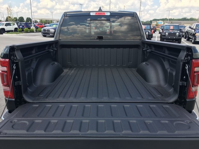 2019 Ram 1500 Crew Cab 4x4,  Pickup #K2866 - photo 11