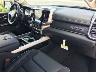 2019 Ram 1500 Crew Cab 4x4,  Pickup #K2866 - photo 9